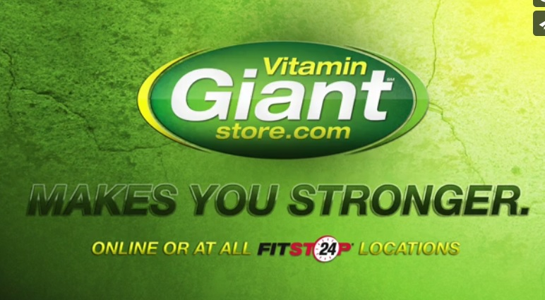 Demo Video Link: Vitamin Gaint