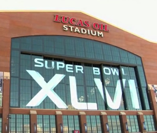 Demo Video Link: Super Bowl 2012
